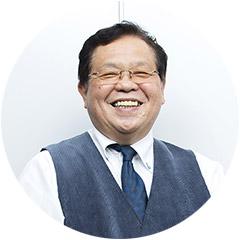 店長 原田