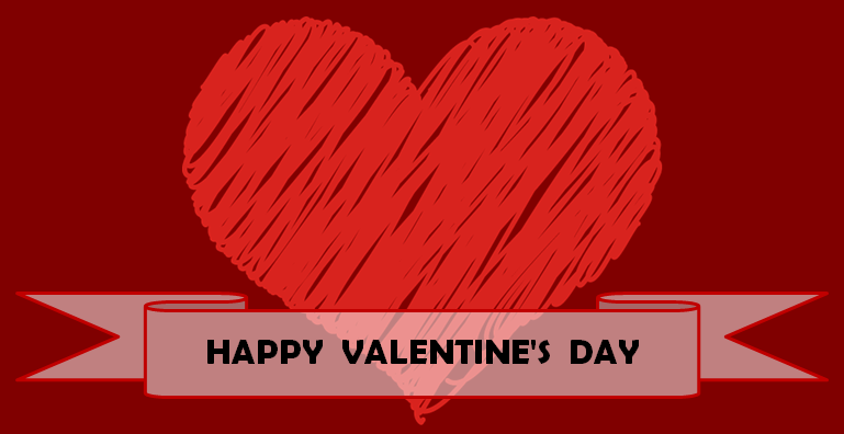 バレンタインのプレゼントは決まりましたか?