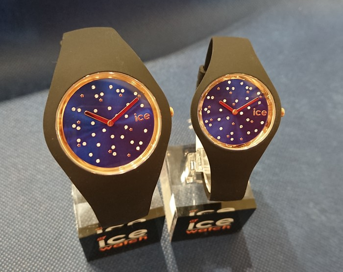 ice watch 「ICE cosmos」