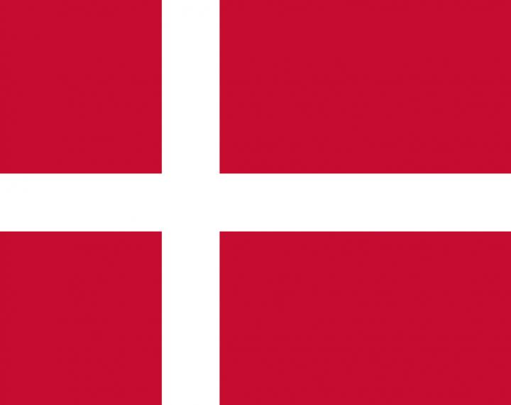 スカーゲン デンマーク