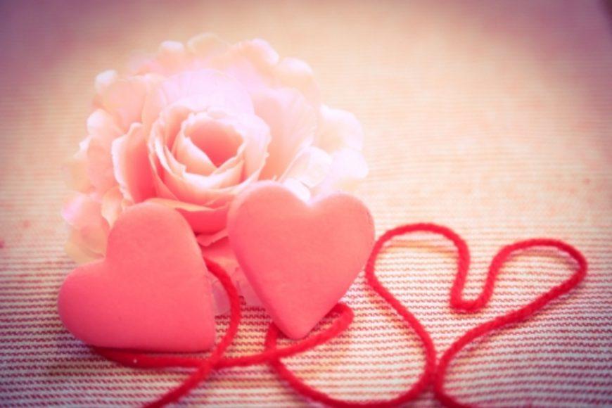 バレンタインですよ!