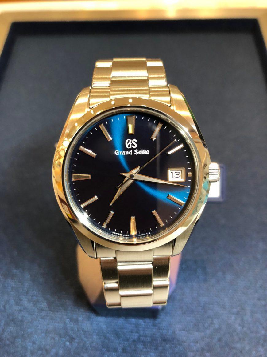 高級時計を買ったあと(維持費)