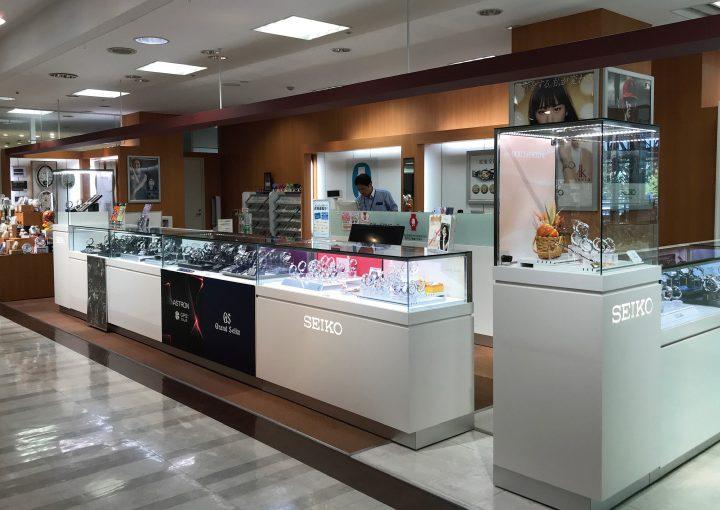新浦安店  改装オープン!!