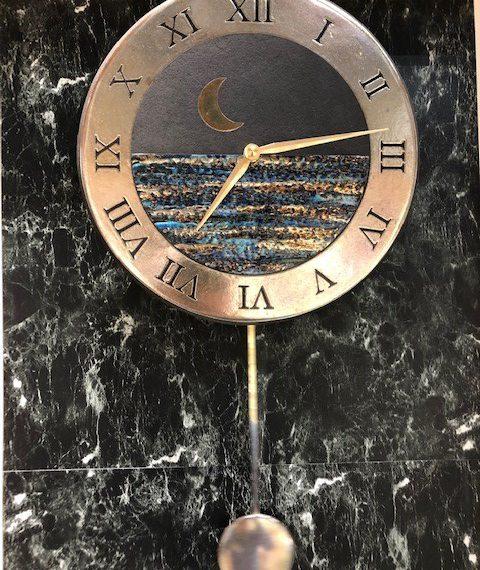 イタリアのアートクロック、アントニオザッカレラの魅力
