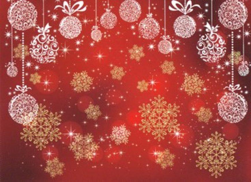 クリスマスプレゼントの準備は出来ていますか?