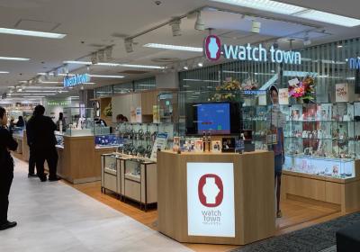 西武所沢ショッピングセンター店
