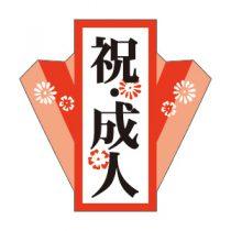 1月13日は成人の日おめでとうございました☆☆