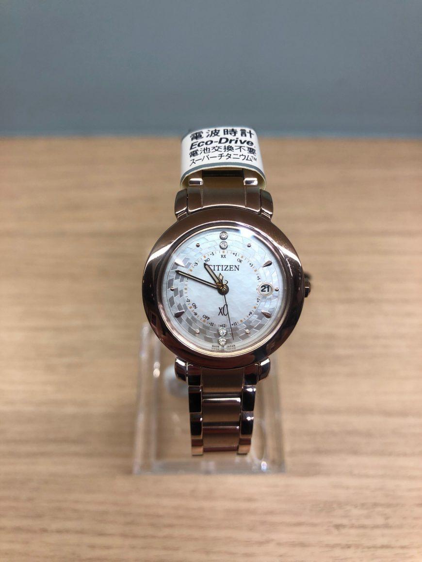 【3月24日】本日のオススメ時計☆