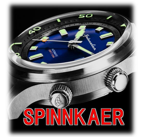 SPINNKAER スピニカー
