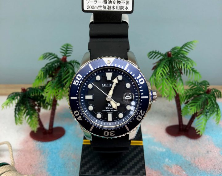 防水時計~Water Proof Watch Selection~第二弾