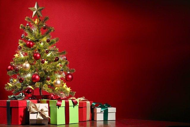クリスマスのご準備は…
