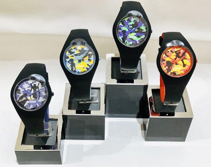 ice watch×エヴァンゲリオン 限定コラボモデル