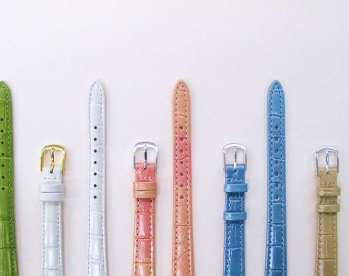 【3/12~3/21】腕時計バンド セールのお知らせ
