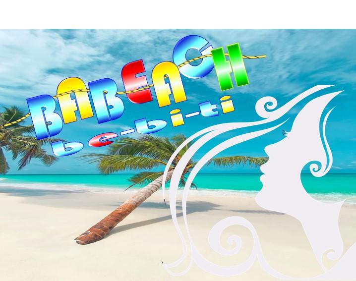 ビーチにオススメウオッチBABY-G 略して!ベビーチ!