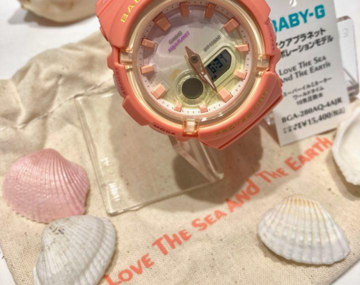 BABY-G おすすめ商品