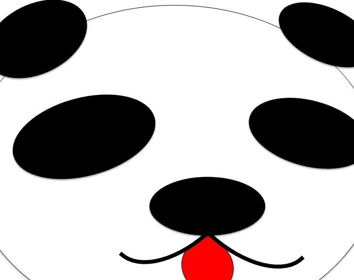 新三郷にパンダが大集合!
